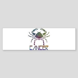 Cancer - Bumper Sticker