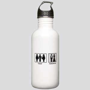 Today...Tomorrow Water Bottle