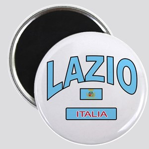 Lazio Italy Magnet