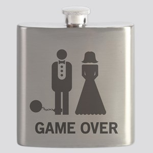 Game Over Flask