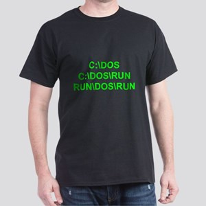 C:\DOS\RUN Dark T-Shirt
