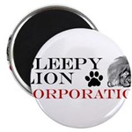 Sleepy Lion Corporation Magnets