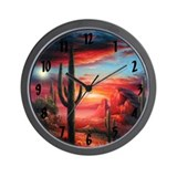 Arizona Basic Clocks