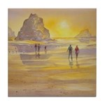 Ebb Tide Tile Coaster