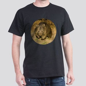 Wombat Dark T-Shirt