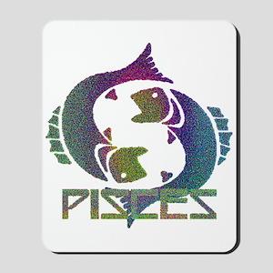 PISCES #3 - Mousepad