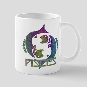 PISCES #3 - Mug