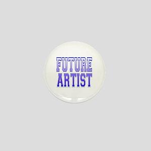 Future Artist Mini Button