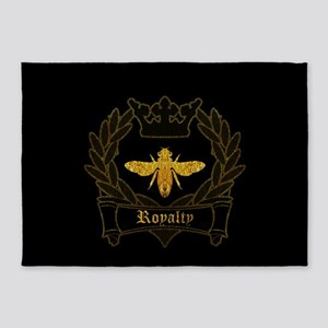 Queen Bee 5'x7'Area Rug