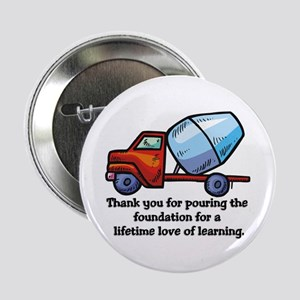 Thank you teacher gifts Button
