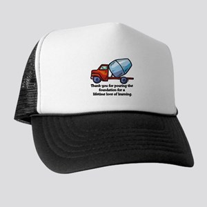Thank you teacher gifts Trucker Hat