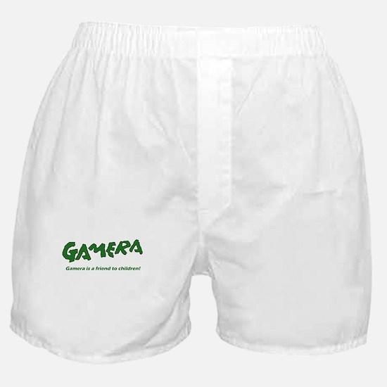 Gamera Boxer Shorts