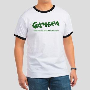Gamera Ringer T