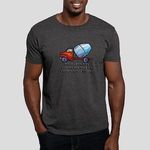 Preschool Teacher Gift Ideas Dark T-Shirt