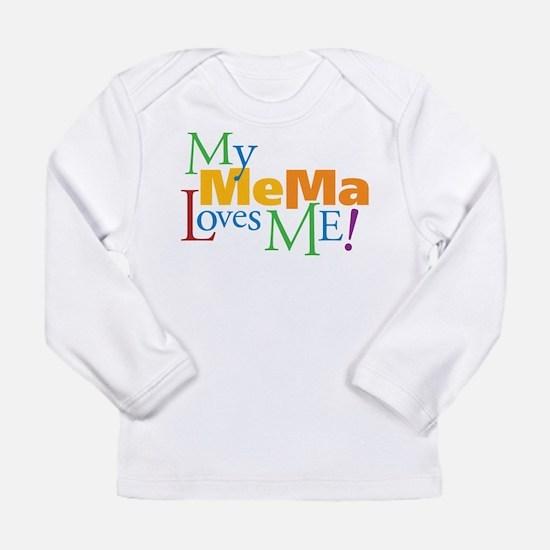 LuvGGmema Long Sleeve T-Shirt