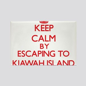 Keep calm by escaping to Kiawah Island South Carol