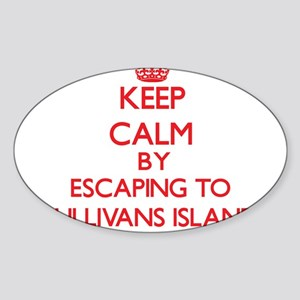 Keep calm by escaping to Sullivans Island South Ca