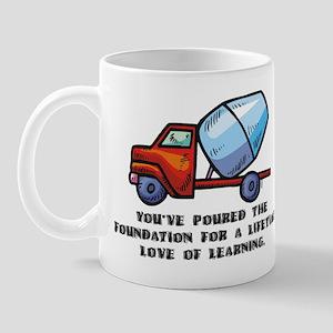 Cute gifts for teachers Mug