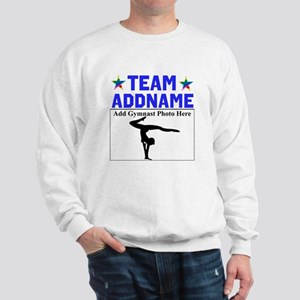 TEAM GYMNAST Sweatshirt