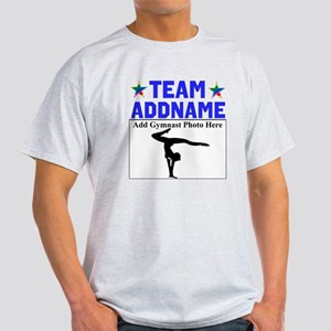 TEAM GYMNAST Light T-Shirt