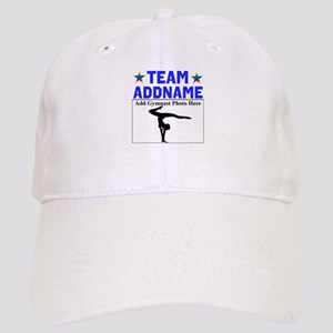 TEAM GYMNAST Cap