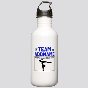 TEAM GYMNAST Stainless Water Bottle 1.0L