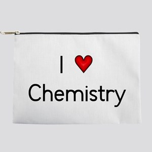 I (heart) Chemistry Makeup Pouch