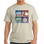 Makom Ohr Shalom Light T-Shirt