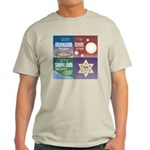 Makom Ohr Shalom Light T-Shirt