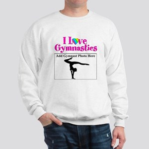 GYMNAST LOVE Sweatshirt