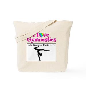 90221dfad572 Gymnastics Bags - CafePress
