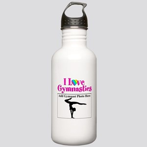 GYMNAST LOVE Stainless Water Bottle 1.0L
