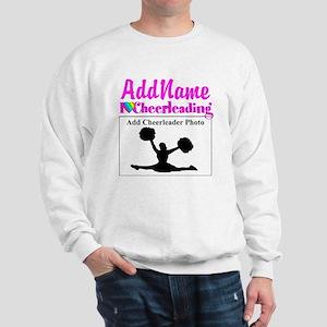 AWESOME CHEER Sweatshirt