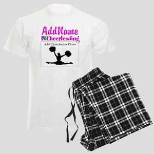 AWESOME CHEER Men's Light Pajamas