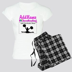 AWESOME CHEER Women's Light Pajamas