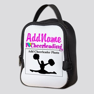 AWESOME CHEER Neoprene Lunch Bag