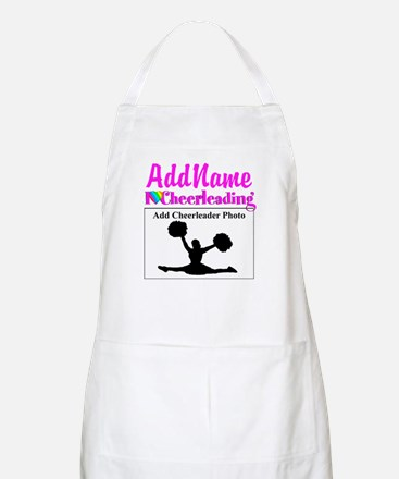 AWESOME CHEER Apron