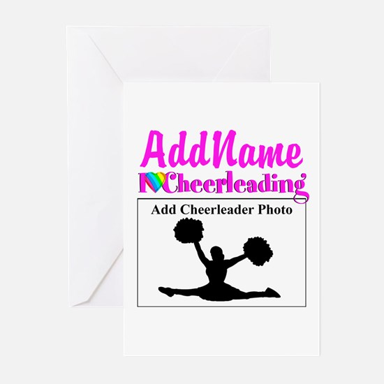 AWESOME CHEER Greeting Cards (Pk of 20)