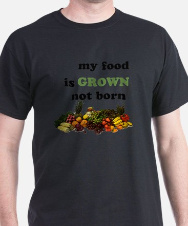 Unique Eat your vegetables T-Shirt