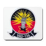 VAQ-136 Mousepad
