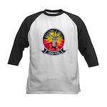 VAQ-136 Kids Baseball Jersey