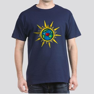 Protect our planet Dark T-Shirt