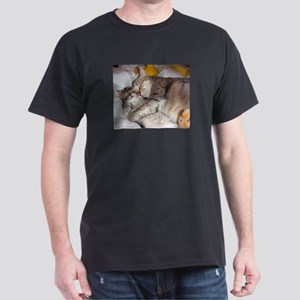 Momcat Dark T-Shirt