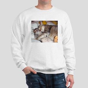 Momcat Sweatshirt