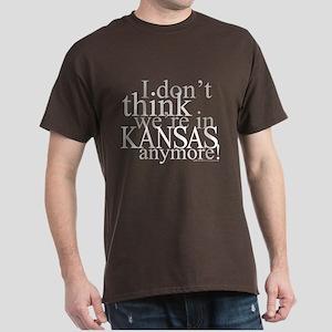 Not in Kansas Anymore! Dark T-Shirt