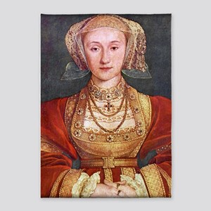 Anne of Cleves 5'x7'Area Rug