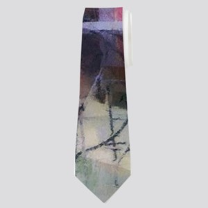 Ice Cream Parlor Easton PA Neck Tie