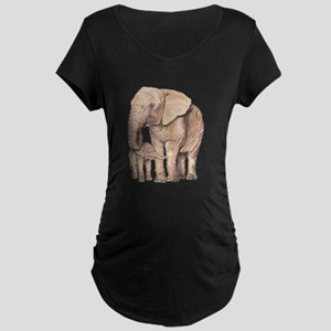 Mother and Child Maternity T-Shirt