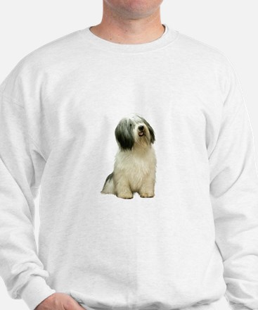 Polish Lowland Sheepdog 1 Sweatshirt