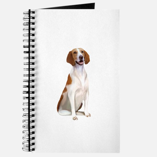 AmericanFoxhound1 Journal